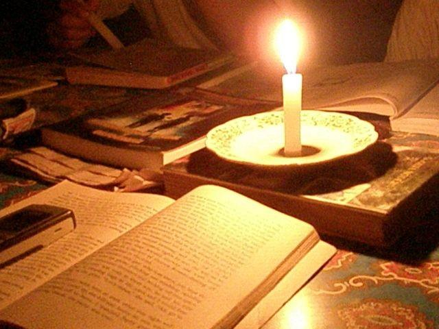 Tributes.com Light a Candle Program