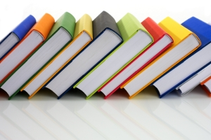 books-colorful-stack